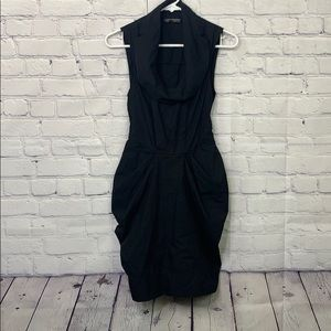 All Saints | Black Dress